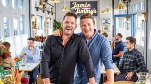 Jamie & Jimmy's