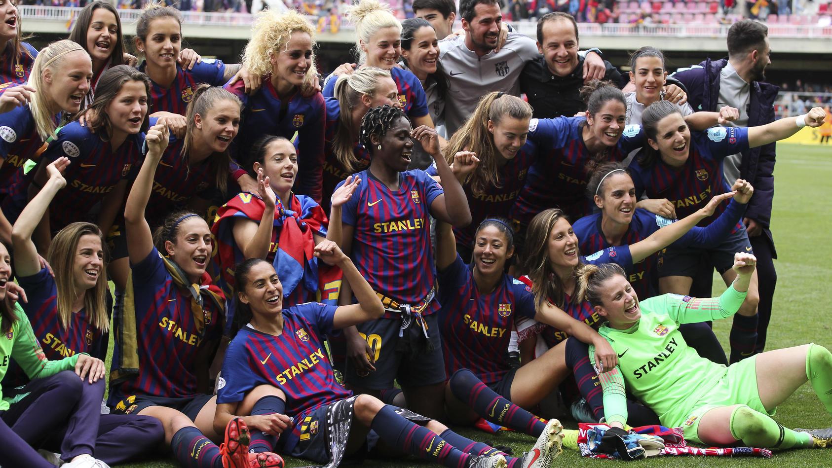 Spaniens Fußballerinnen erreichen «historischen» Tarifvertrag