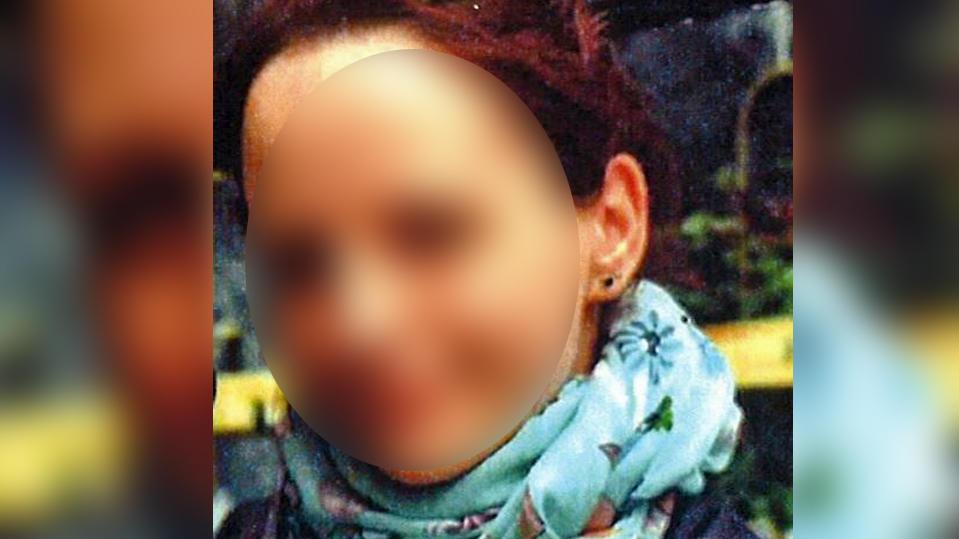 Mit diesem Foto war nach Bianca F. gesucht worden.