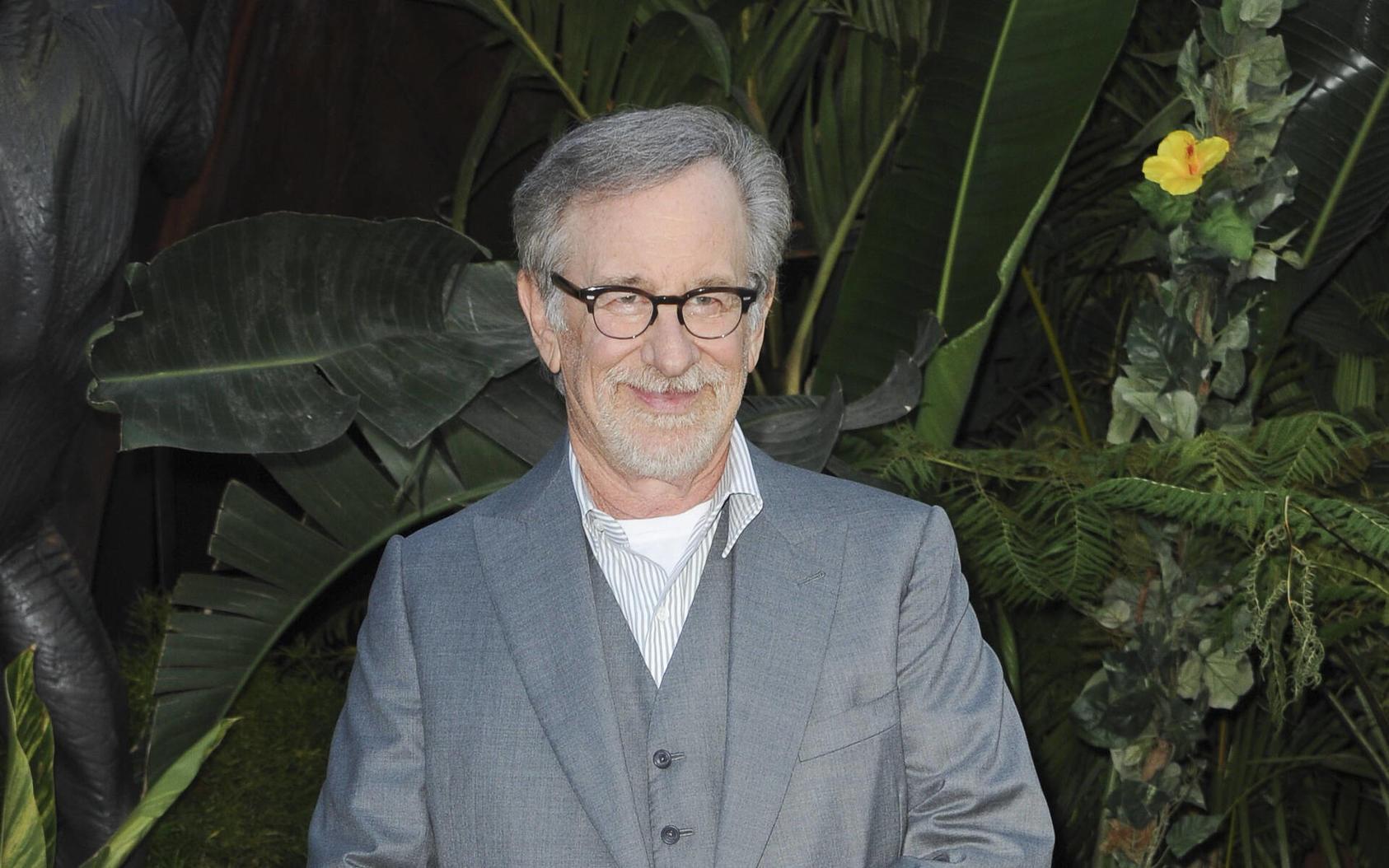 Steven Spielbergs Familie dreht Filme in der zweiten Generation