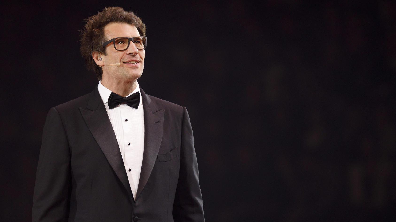"""Tolle Neuigkeiten: Daniel Hartwich ist 2020 bei der """"Let's Dance""""-Tour dabei."""
