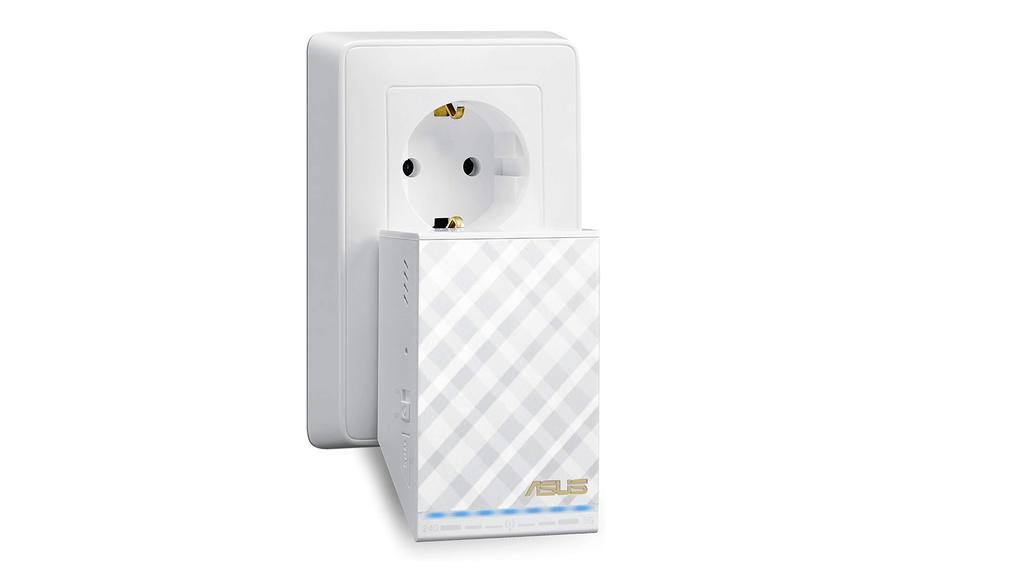 Asus: WLAN-Verstärker