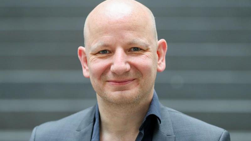Oliver Decker von der Universität Leipzig. Foto: picture alliance / dpa/Archivbild
