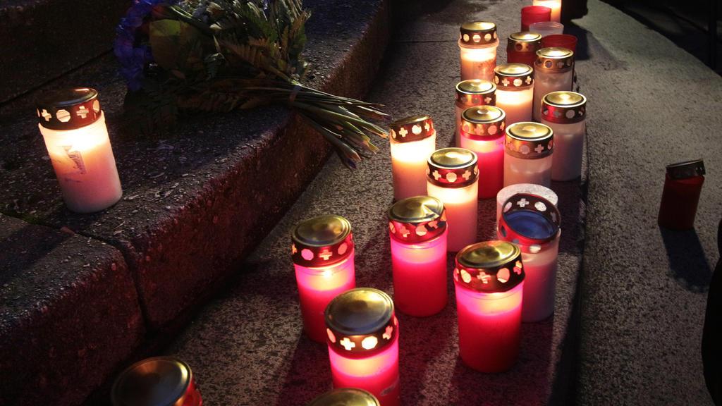 Trauer um die Opfer von Hanau