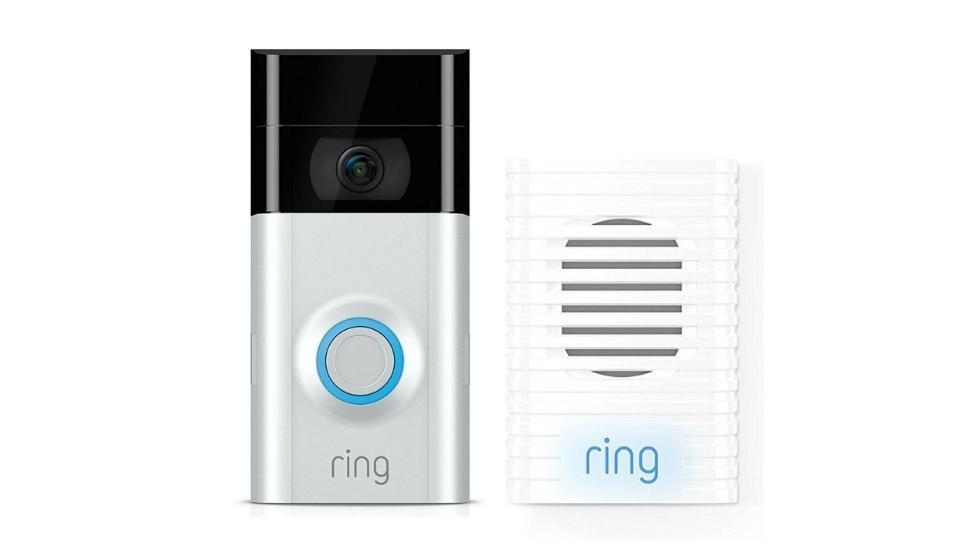 Doorbell 2 von Ring.