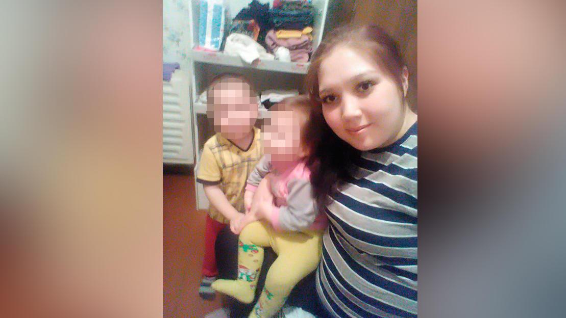 Rasulzhan Kyzy Barnokhon hatte in der Hauptstadt Russlands versucht, ihr drittes Kind für umgerechnet 13.400 Euro zu verkaufen.