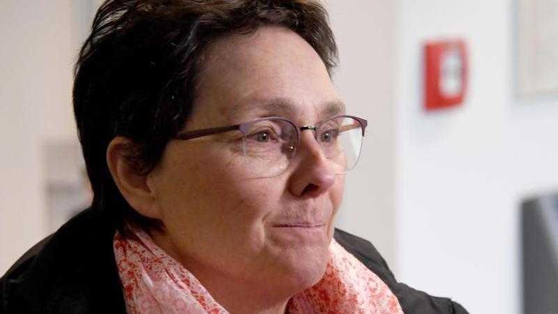 Monika Heinold (Bündnis90/Die Grünen), Finanzministerin von Schleswig-Holstein. Foto: Carsten Rehder/dpa/Archivbild