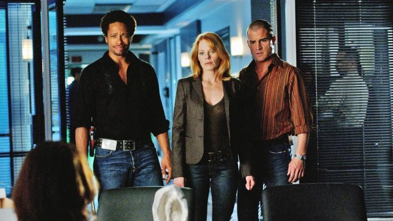 Das CSI-Team ermittelt wieder in Las Vegas