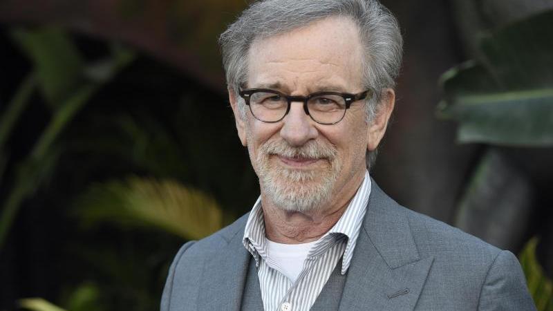 """Unter der Regie von Steven Spielberg gab es vier """"Indiana-Jones""""-Filme. Foto: Chris Pizzello/Invision/AP/dpa"""