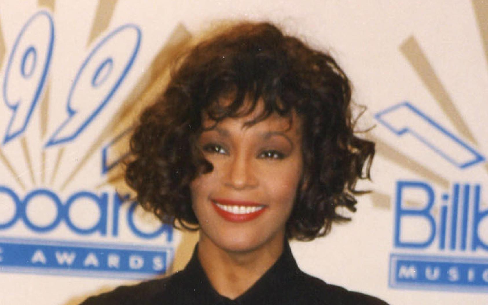 Whitney Houston kann als Hologramm nicht überzeugen