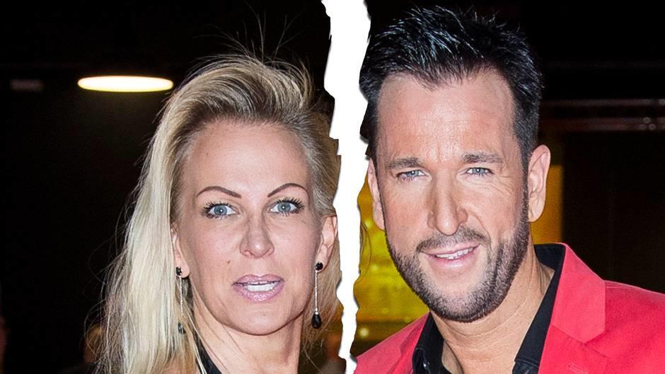 Wendler und seine Claudia waren knapp 30 Jahre ein Paar
