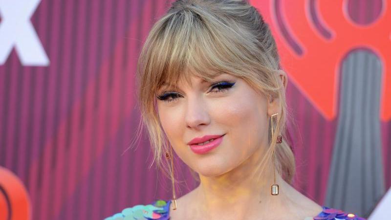 Taylor Swift prangert in ihrem neuen Musikvideo an, welche Privilegien Männer in der Gesellschaft genießen. Foto: Jordan Strauss/Invision/AP/dpa