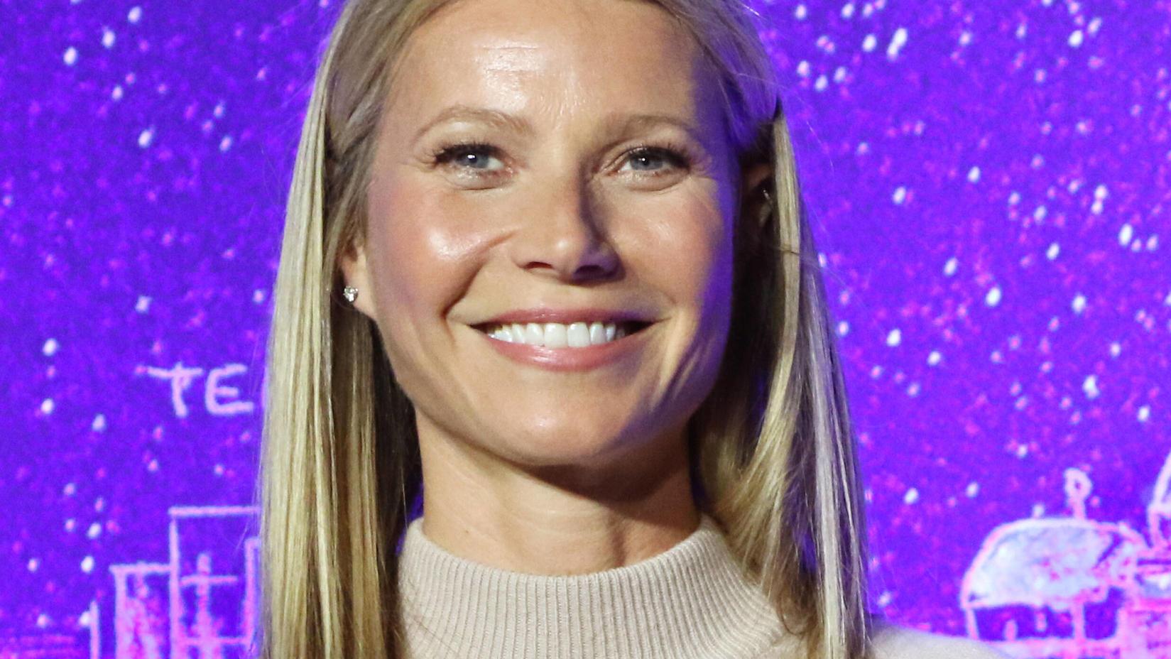 Gwyneth Paltrows Tochter Apple sieht aus wie die jüngere Version ihrer berühmten Mama.