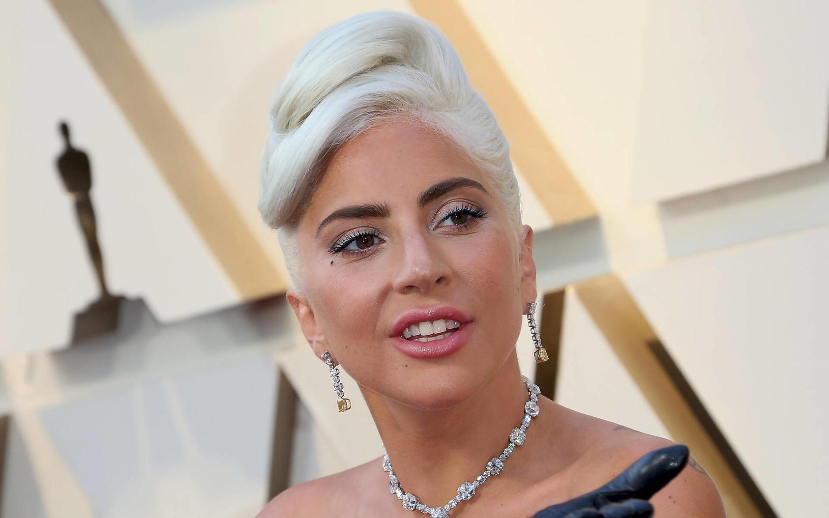 Lady Gagas neues Album lässt hoffentlich nicht mehr lange auf sich warten