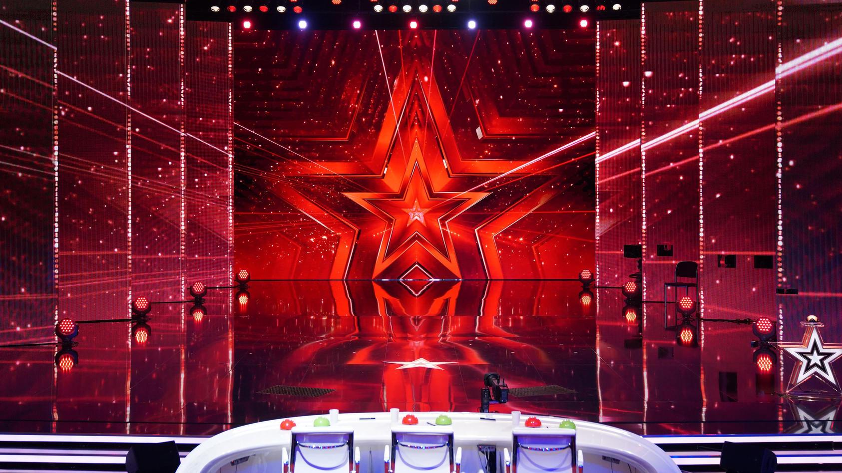 Wer möchte auf die große Supertalent-Bühne?