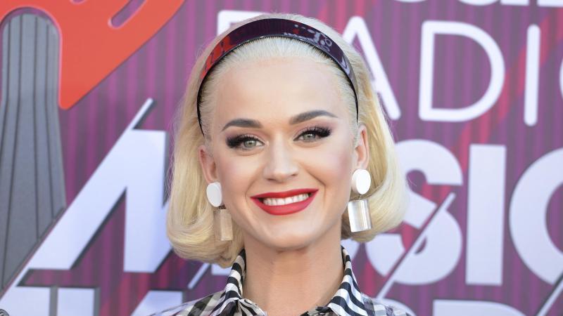 Wird Katy Perry Mutter?. Foto: Jordan Strauss/Invision/AP/dpa