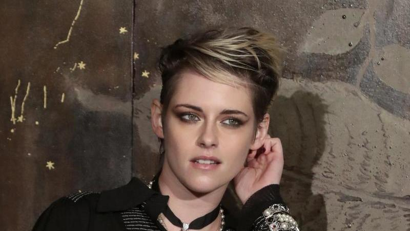 Kristen Stewart hat den plötzlichen Ruhm gehasst. Foto: Thibault Camus/AP/dpa