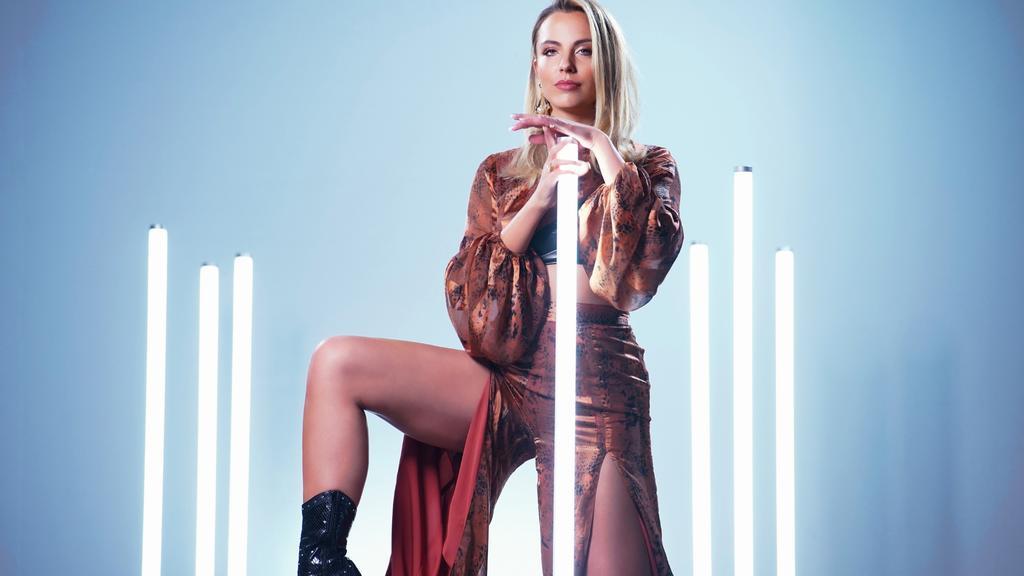 DSDS-Kandidatin Paulina Wagner