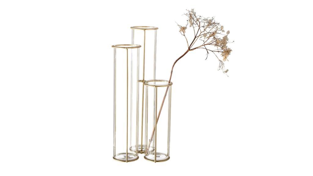Vase von Bloomingville.