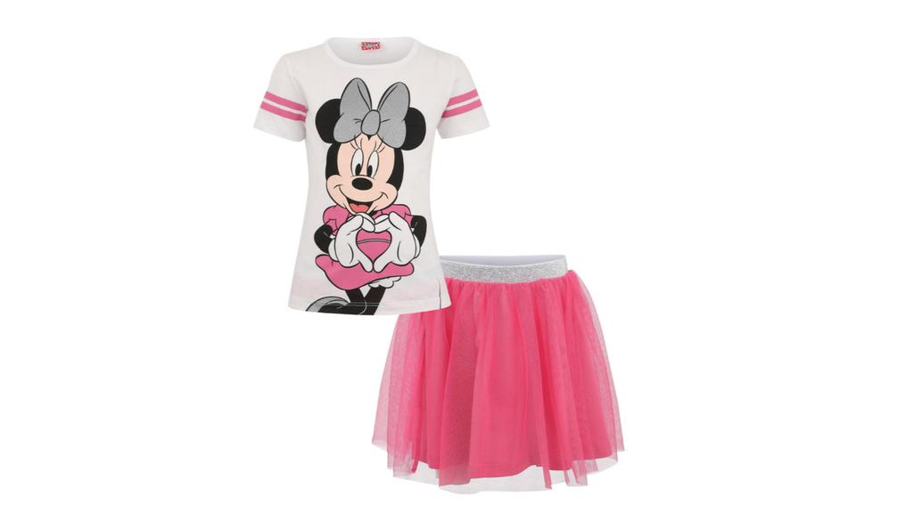 Disney Minnie Mouse Kombi-Set von Otto.