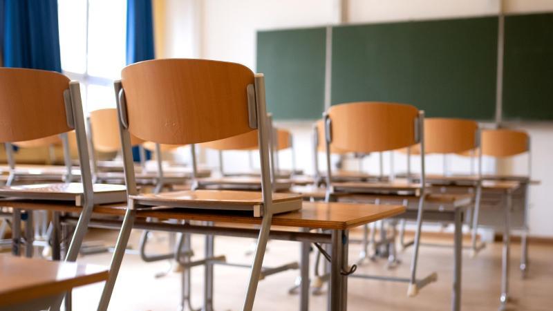 Aus Sorge vor einer weiteren Ausbreitung des Coronavirus schließen die meisten Bundesländer Schulen und Kitas. Foto: Sven Hoppe/dpa