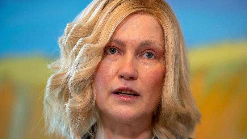 Manuela Schwesig Perücke