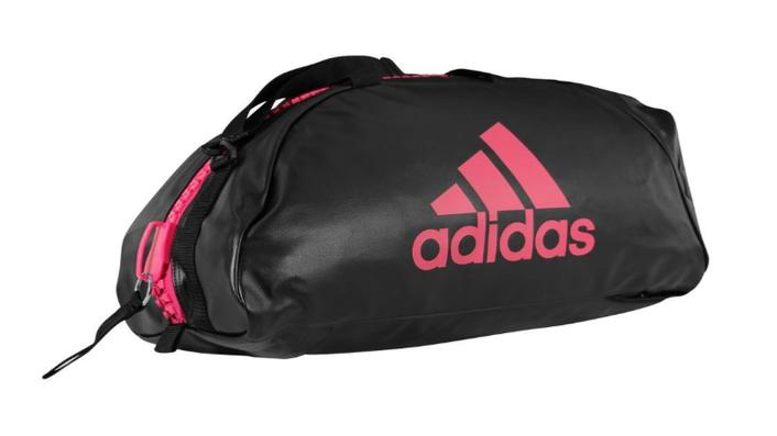 Sporttasche von Adidas.