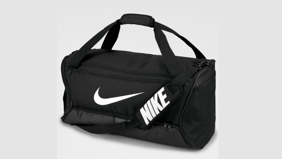 Sporttasche von Nike.