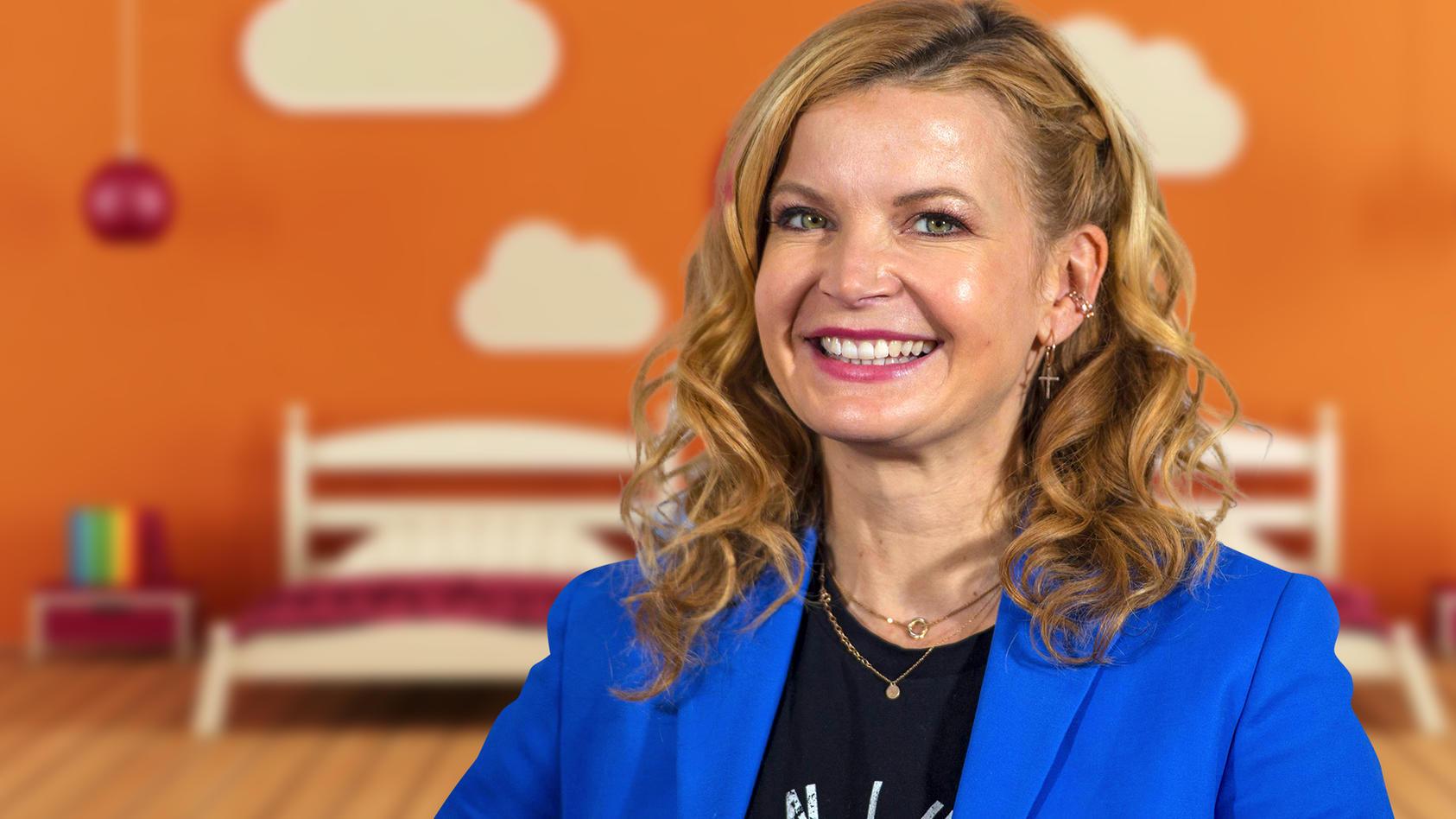 Eva Imhof sieht die Corona-Krise als Chance