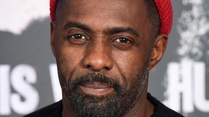 Idris Elba fühlt sich trotz allem okay. Foto: Matt Crossick/PA Wire/dpa