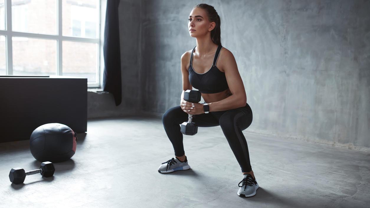 Arsch Leggings Workout Großer Women's Workout