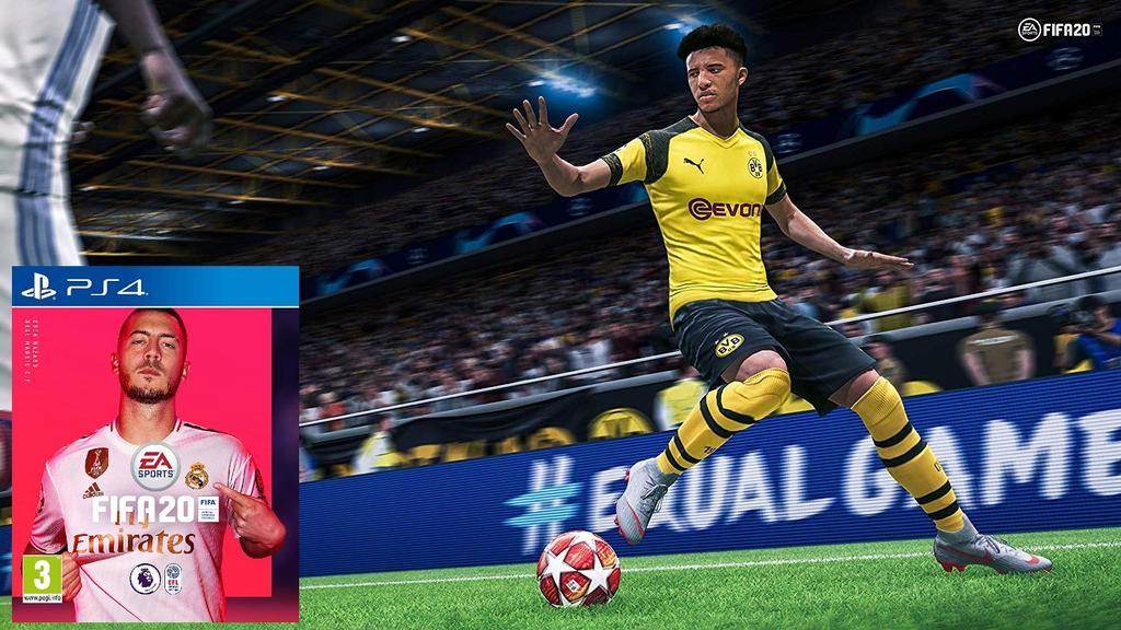 Fifa 20: Über 1,5 Millionen verkaufte Exemplare in der ersten drei Monaten sprechen für sich.