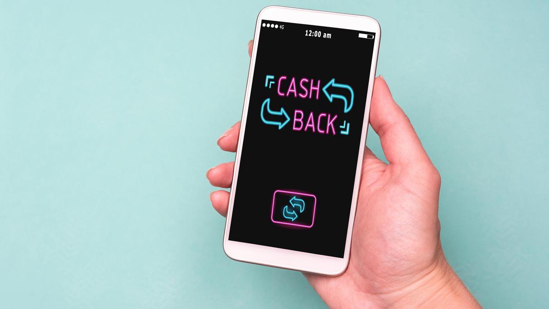Cashback-Systeme ermöglichen Rabatte - auch beim Einkauf mit dem Smartphone