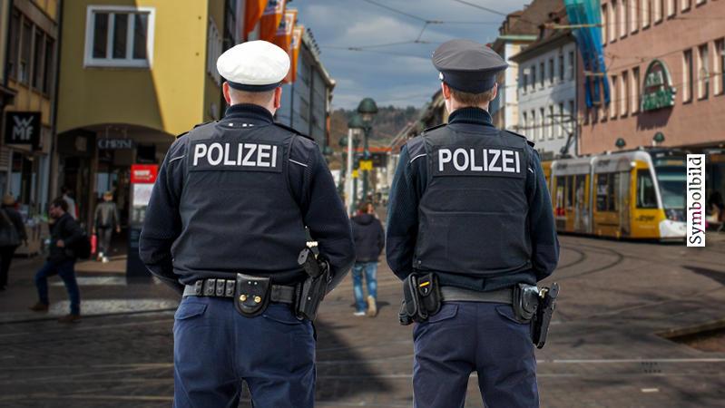 Freiburg erlässt eine eingeschränkte Ausgangssperre.
