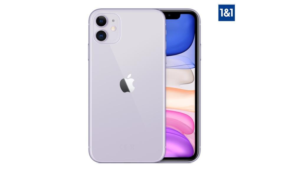 iPhone 11 mit Vertrag