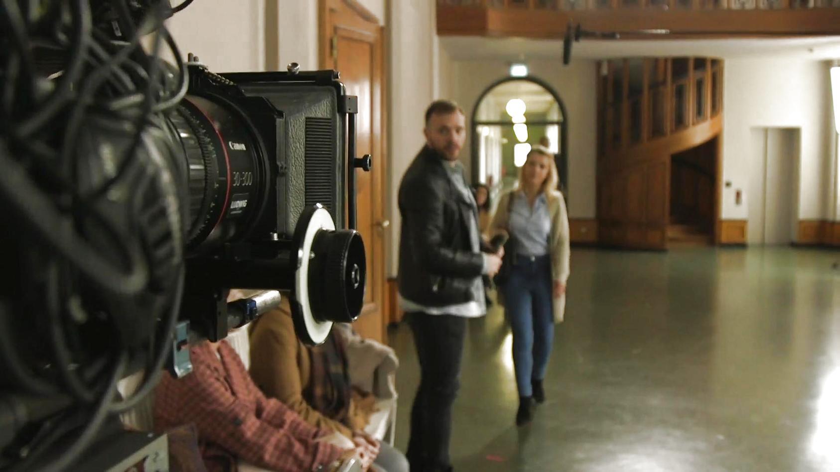 UFA unterbricht Drehbetrieb der täglichen RTL-Serien