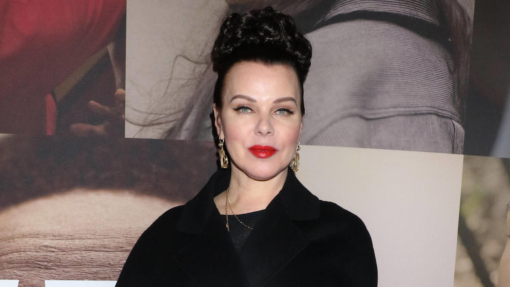 NEW YORK, NY- February 20: Debi Mazar at the opening night of West Side Story at the Broadway Theatre in New York City on February 20, 2020. PUBLICATIONxINxGERxSUIxAUTxONLY Copyright: xRW/MediaPunchx