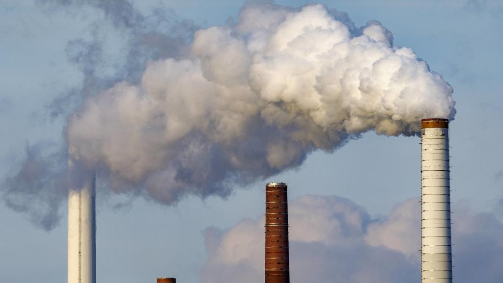 Klimaabkommen: die WMO Warnung