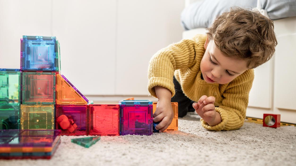 Es gibt einige Möglichkeiten, um Kindern zu Hause die Langeweile zu vertreiben