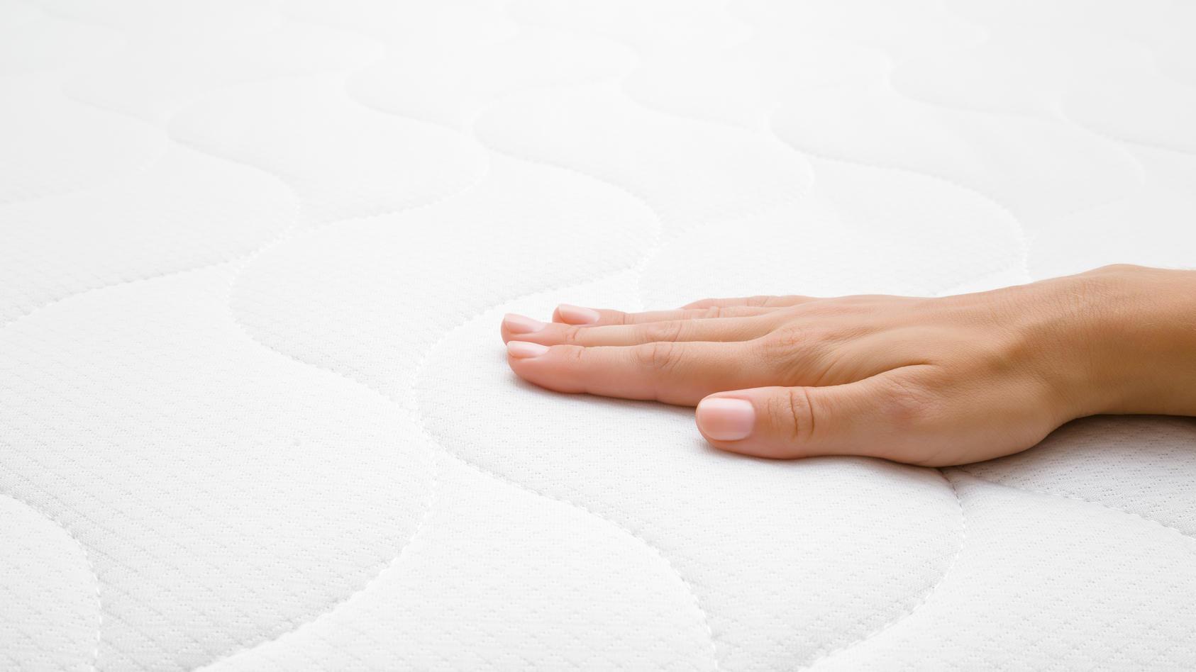 Eine gute Schaumstoffmatratze ist bereits eine gute Grundlage für guten Schlaf.
