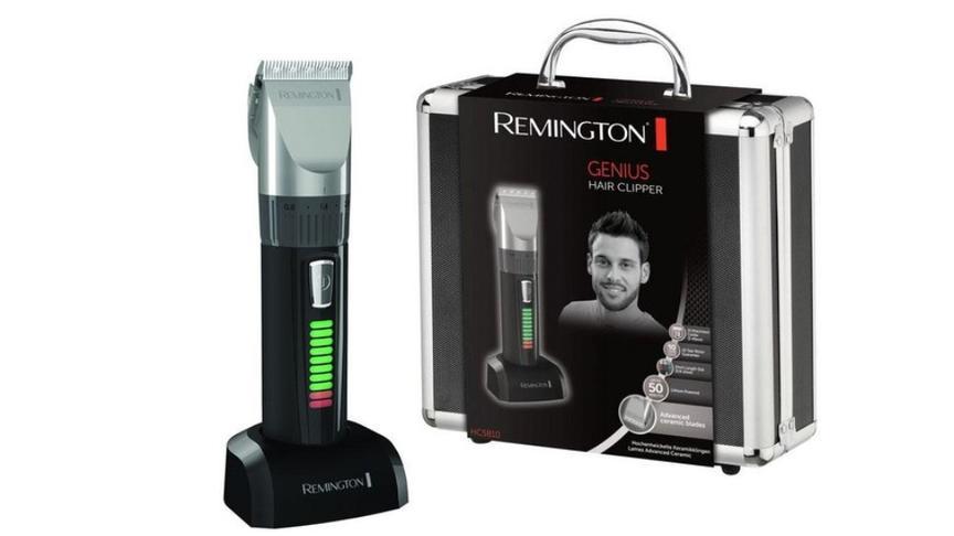 Haarschneidemaschine von Remington.