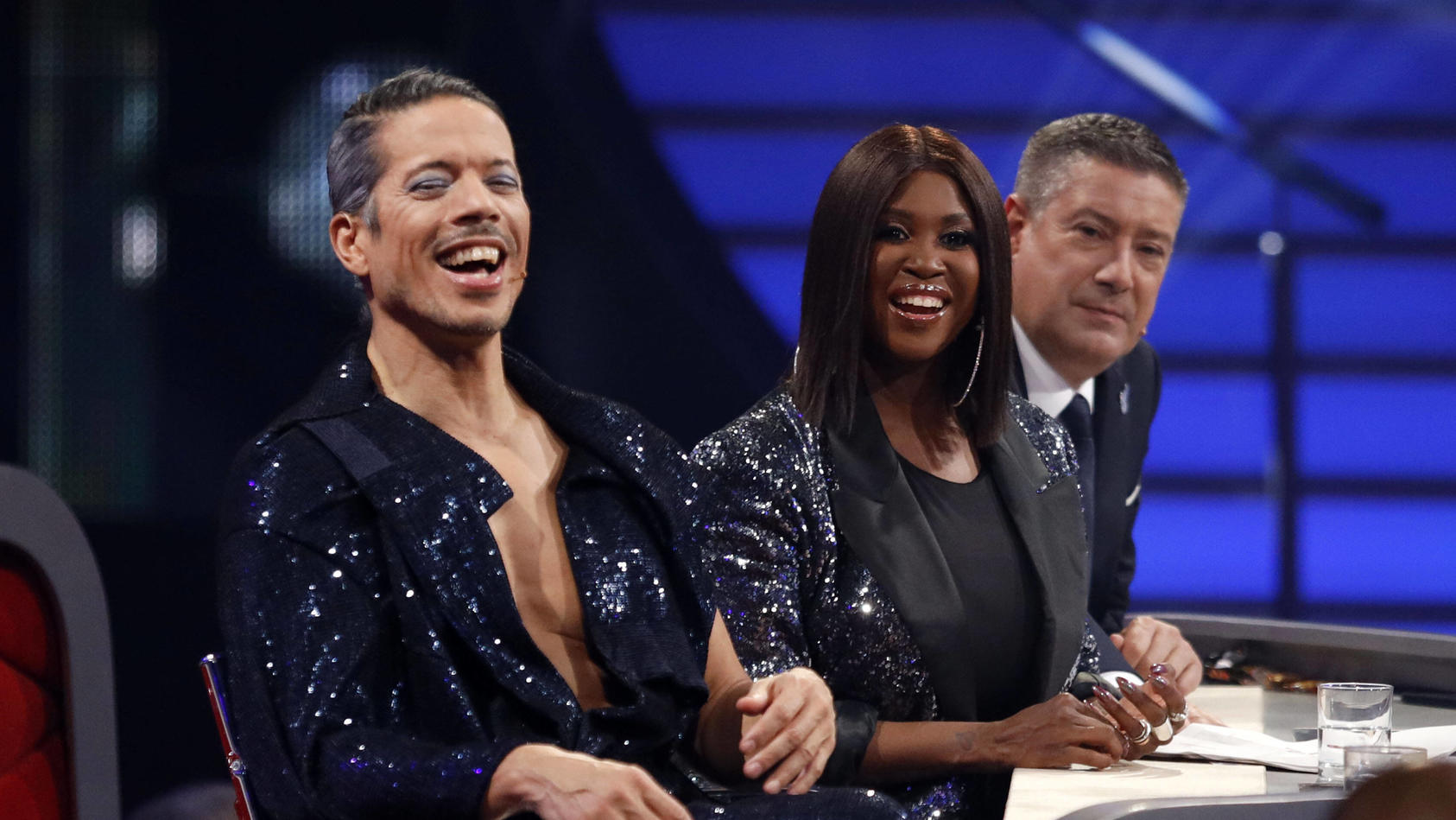 """Die """"Let's Dance""""-Jury freut sich auf großartige Tänze im 90er-Jahre-Special"""