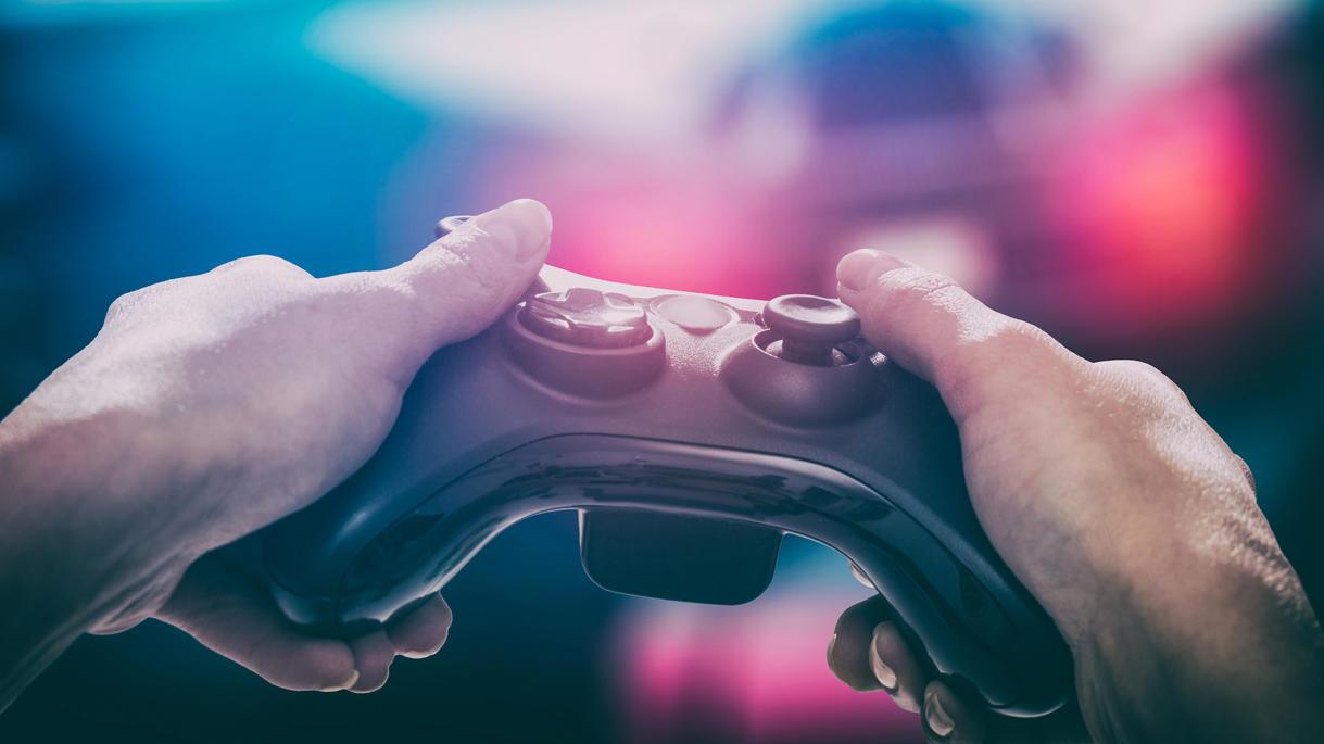 Mit dem richtigen Videospiel geht Zeit in Quarantäne schneller rum