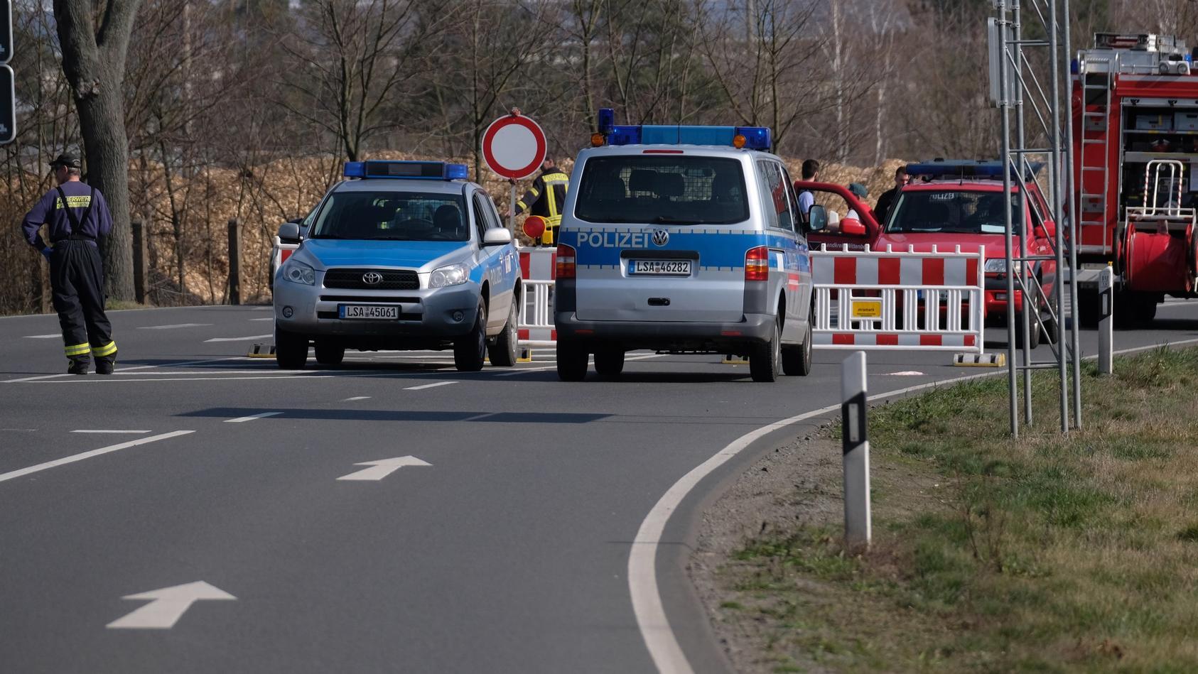 Coronavirus. Ausgangsbeschränkungen in ganz Deutschland!
