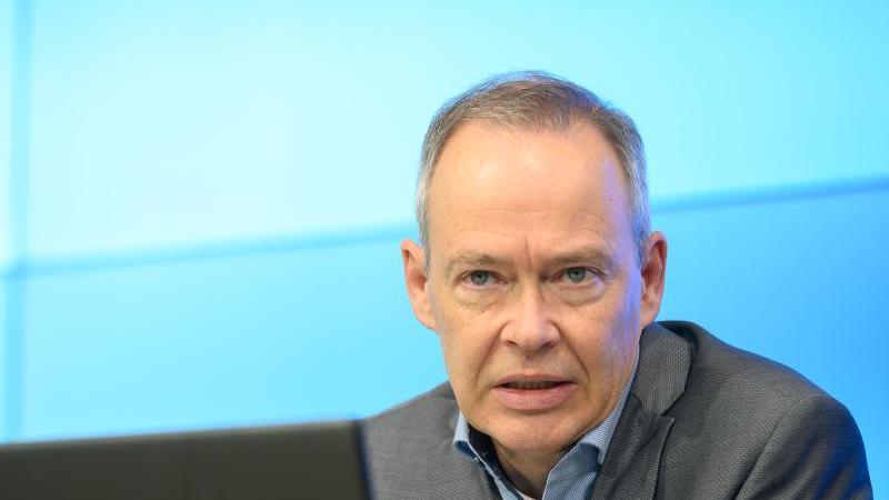 Stefan Brink, Landesbeauftragter für den Datenschutz und die Informationsfreiheit in Baden-Württemberg. Foto: Sebastian Gollnow/dpa/Archivbild