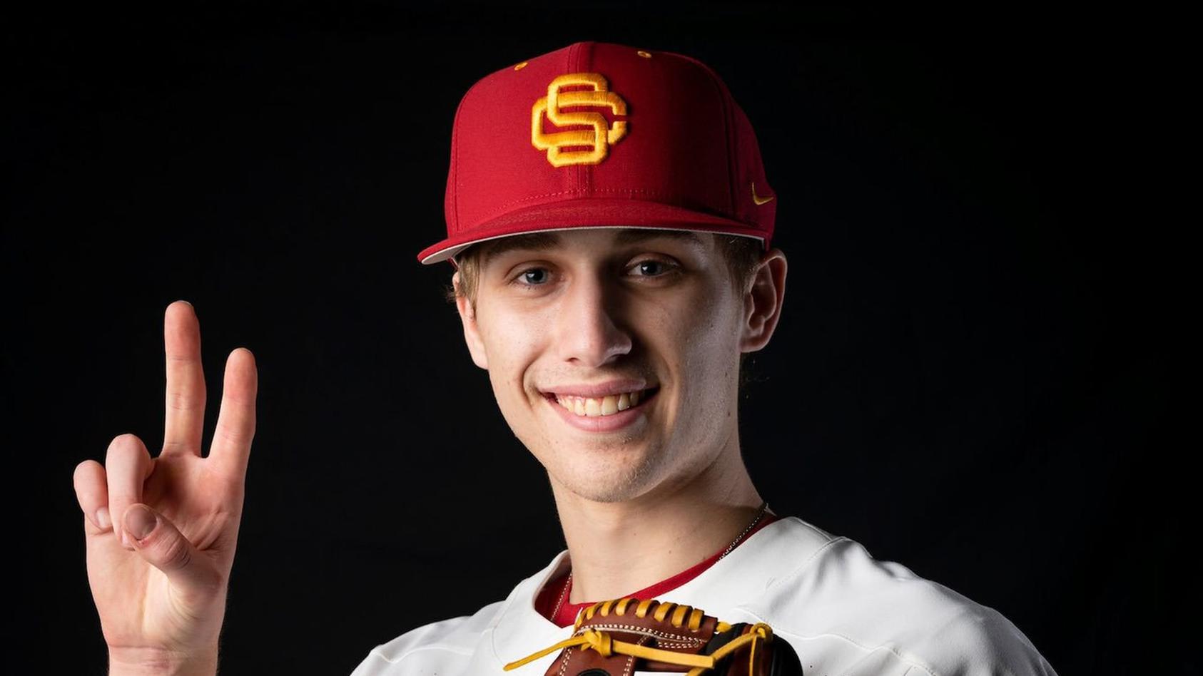 Jaden Agassi will Baseball-Star werden