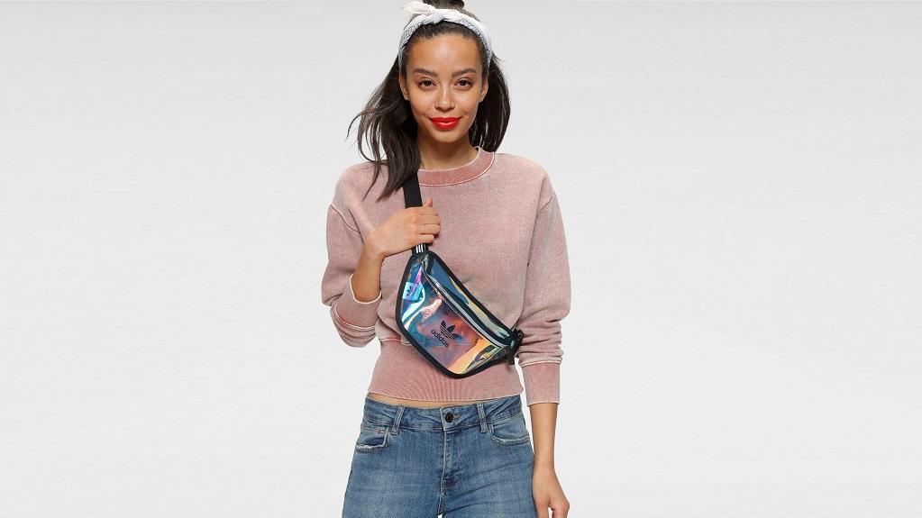 Waistbag von Adidas Originals