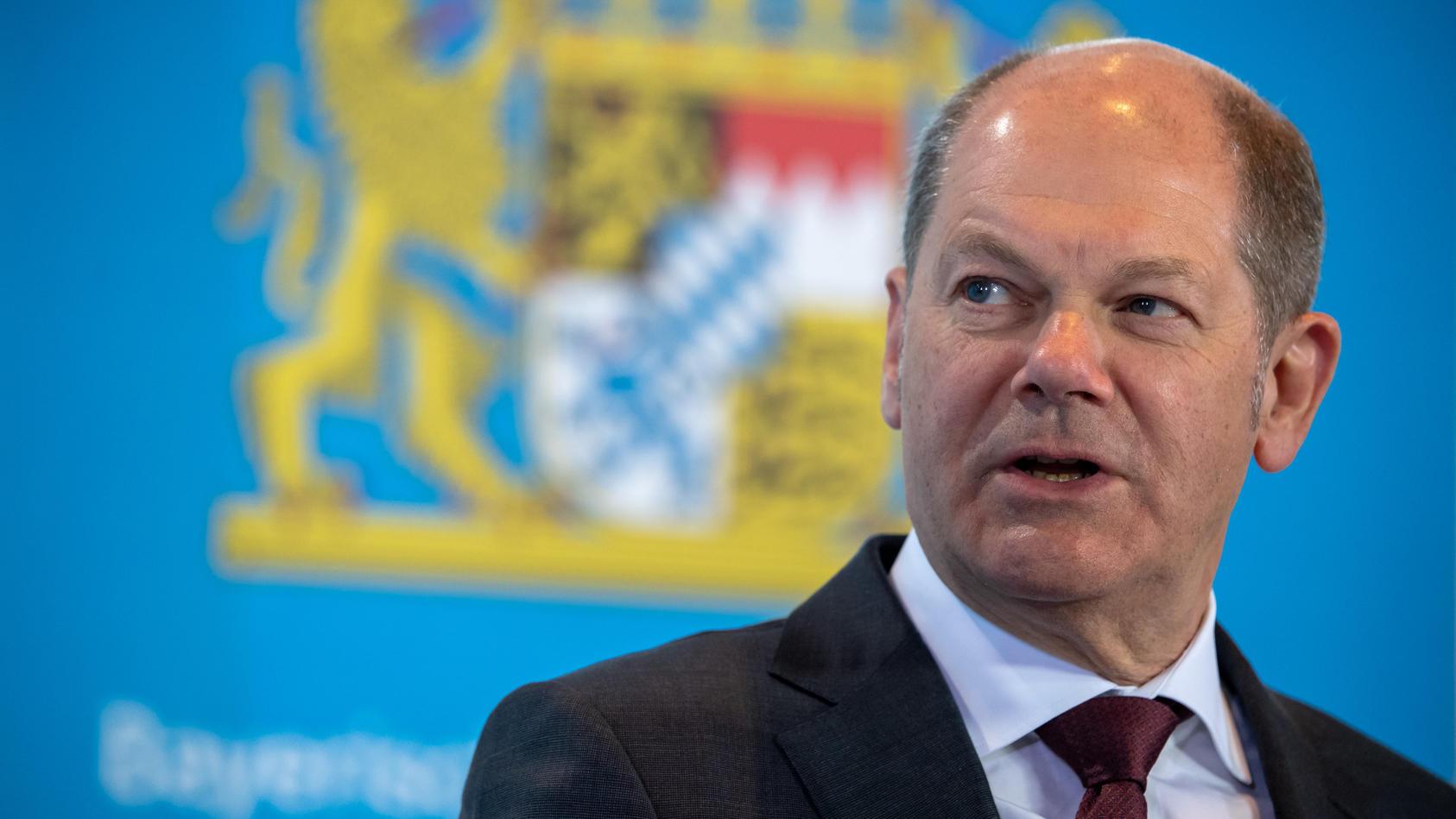 Coronavirus - München - Kabinettssitzung