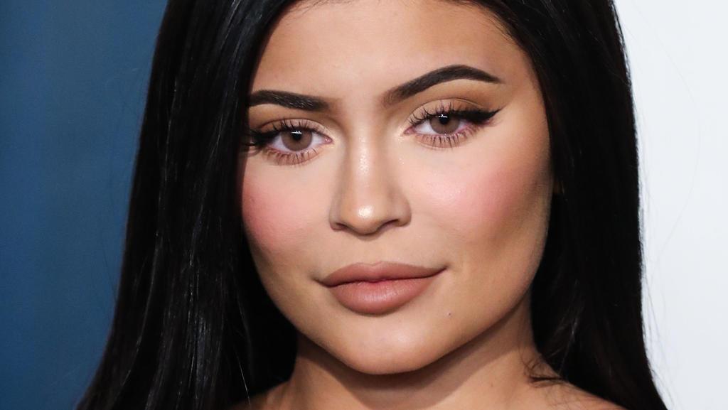 Kylie Jenner zeigt in der Corona-Pandemie, dass sie ein großes Herz hat