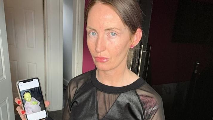 Jenni Coleman Normal
